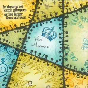 Jeanette envelop